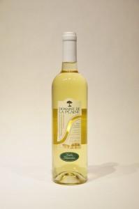 Nuits blanches : cuvée du Domaine de la Plaine, producteur de muscat de Frontignan